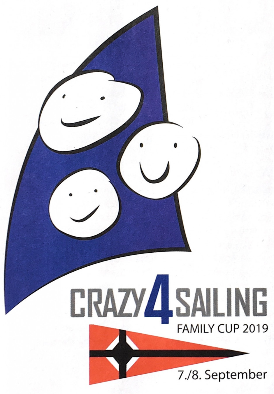 Crazy4Sailing Family Cup 2019